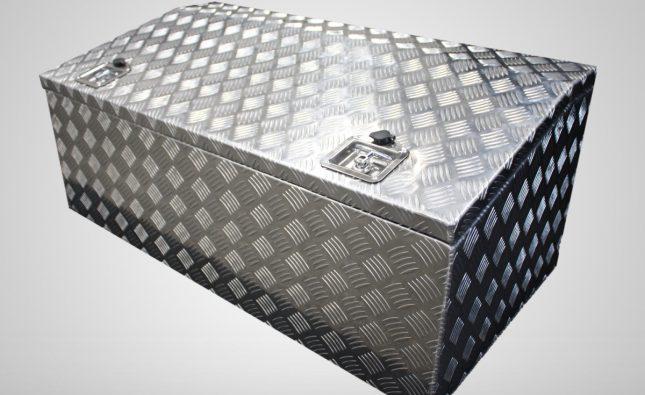 Aluminium toolboxes Sydney