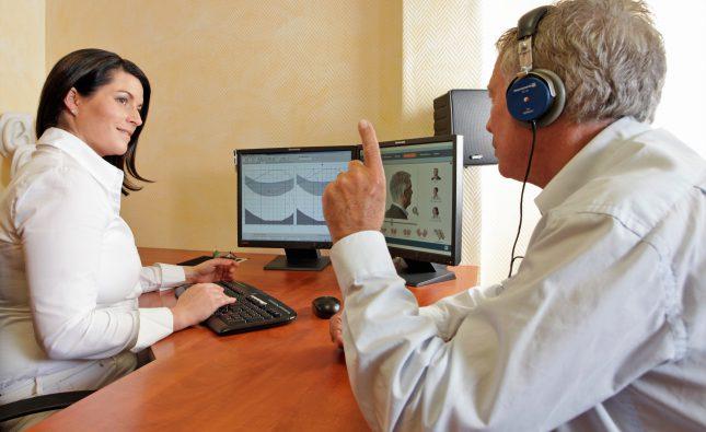 audiologist Orange