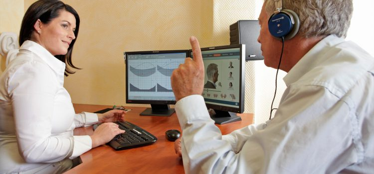 Tips To Select The Right Audiologist
