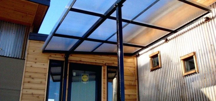Things You Need To Know While Buying Awnings