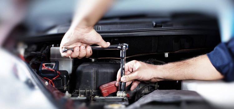 How To Service Your Cars For Efficiency And Performance