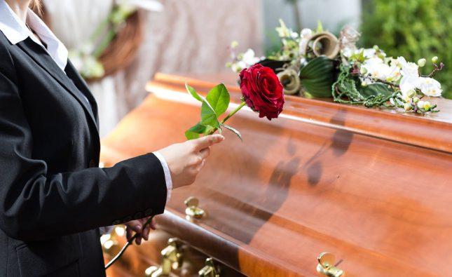 Cheap funeral directors near me