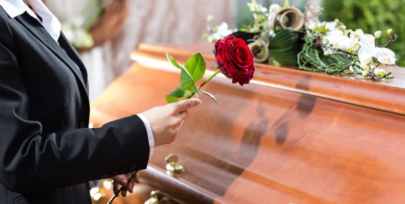 Cheap funeral directors near me