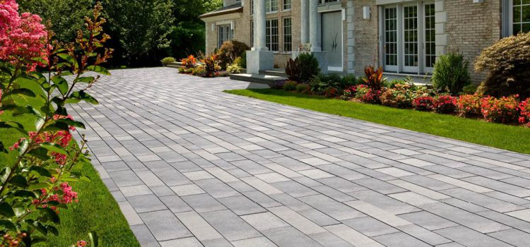 Why is a concrete paver the best choice?