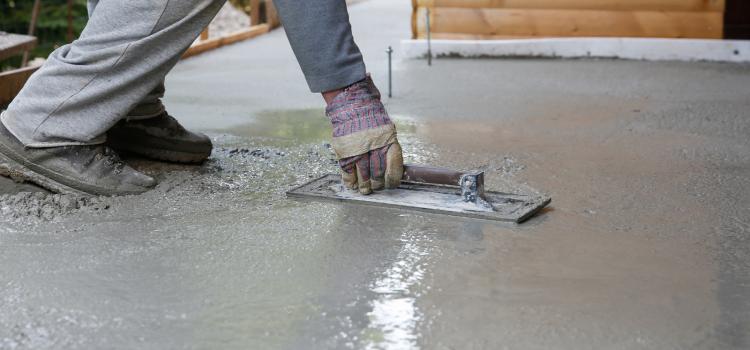Choosing A Professional Concrete Service Provider