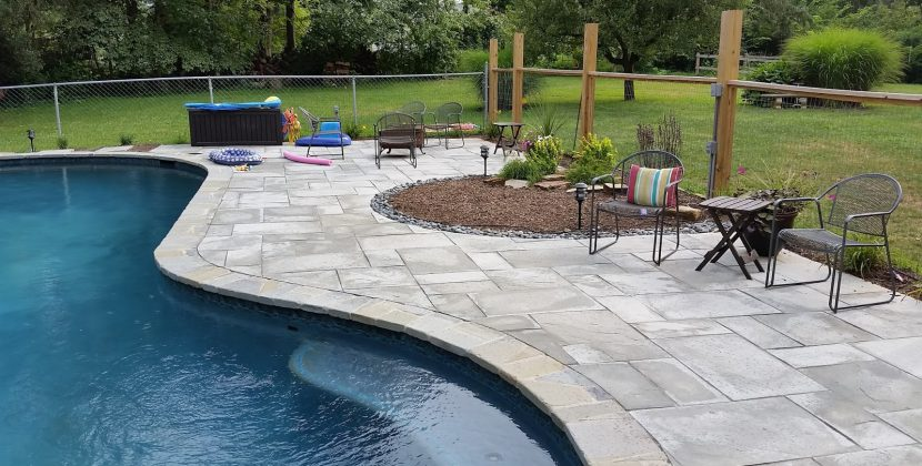How Using Concrete Pool Paver Be Helpful?