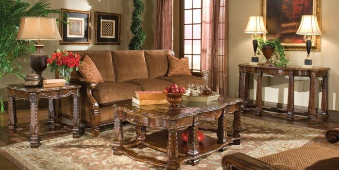 Which Coffee Table Can Be the Best Option for You? Let's Find Out