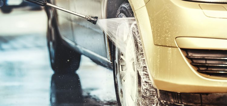 How Experts of Car Detailing Optimize the Detailing Process