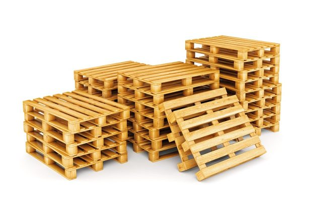 Reasons To Have Export Pallets For A Profitable Business