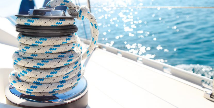 Things You Need To Know About Marine Ropes