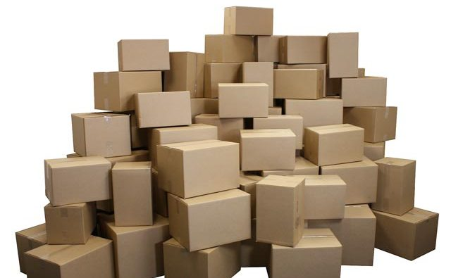perfect shipping boxes for any products