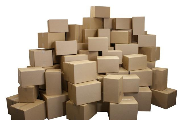 Factors To Consider Before Buying A Cardboard Shipping Box