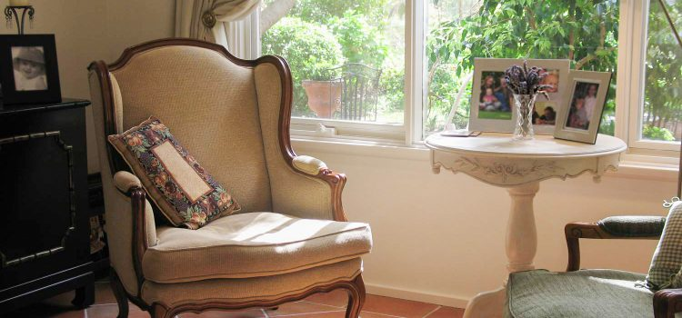 Why Is Fabric Important In Interior Design?