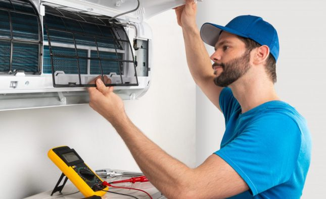 Points To Cover Consider Before Proceeding With The Air conditioning Installation Hornsby Services
