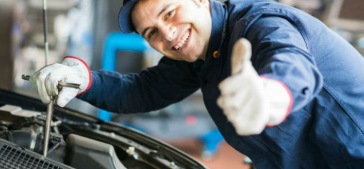 What You Know About Selecting A Professional European Car Mechanic Artarmon