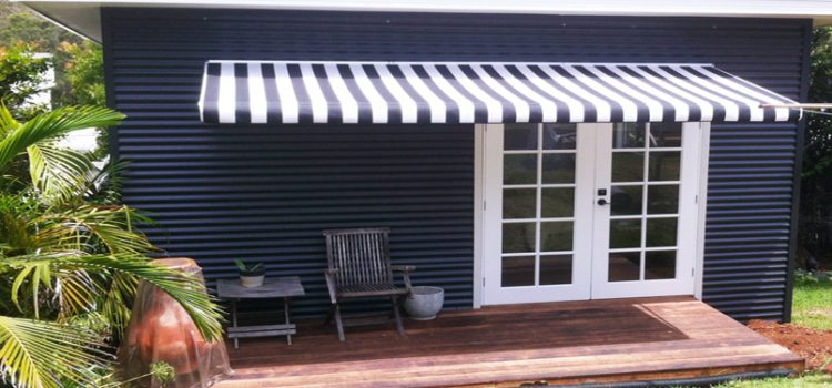 Benefits Of Awnings That Will Help You To Buy Them Immediately