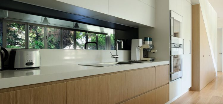 Caesarstone benchtops Vs. Granite: Which Is A Better Option based on the price range?