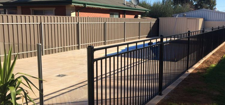 Learn About The Benefits Of Tubular Fencing In Newcastle And Why One Should Have Them Installed