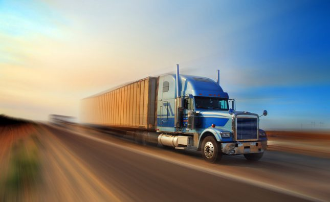 all truck driving training