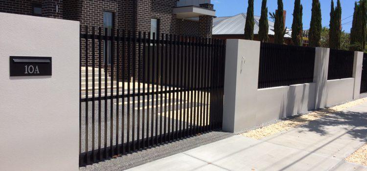 How Aluminium Gates Are Safe For Security?