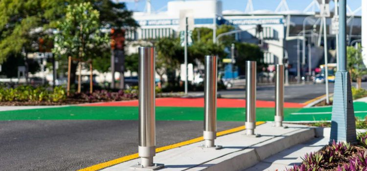 Why Is Bollard Installation Sydney So Popular Amongst Business Owners?