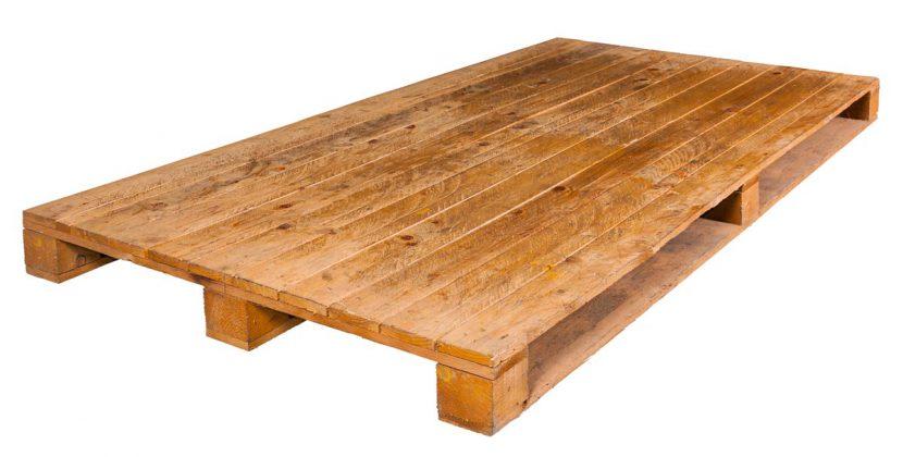 buy wood pallets