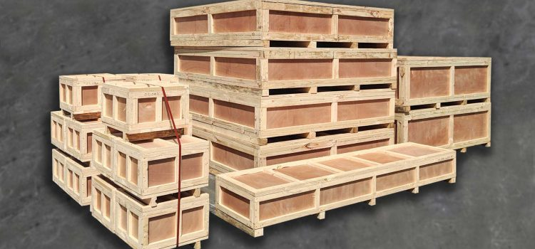 Industries That Depend On Cheap Wooden Crates