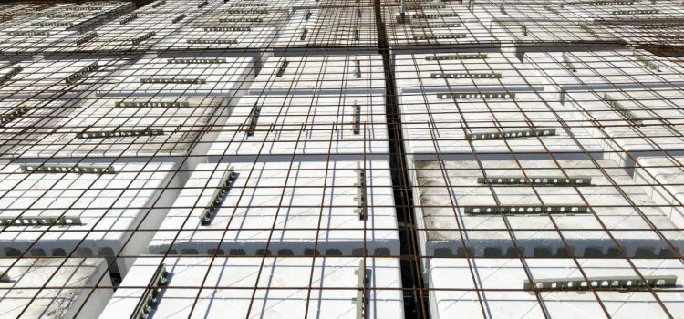 What Are The Most Common Types Of Formwork Used In Concrete Construction?