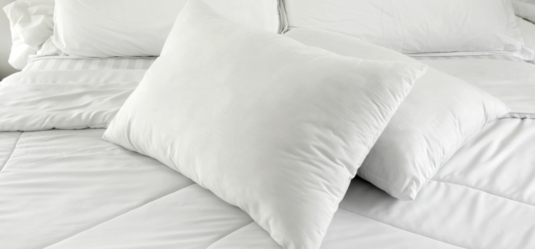 Reaping The Comfort Of Sleeping On A Latex Pillow