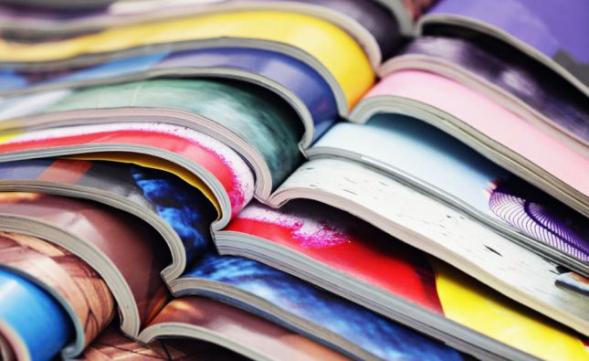 What Should You Consider for Printing and Binding Services? This Article Will Tell You!