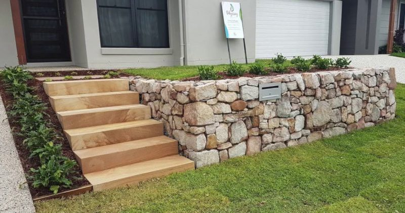 Reasons To Choose Concrete Blocks For Retaining Walls Castle Hill Now