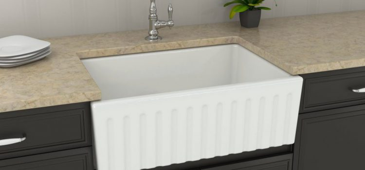 The Advantages of Selecting a Ceramic Laundry Tub