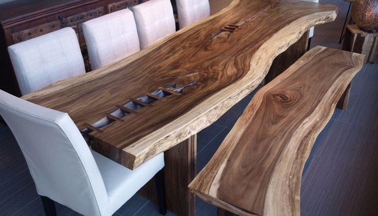 unique timber furniture