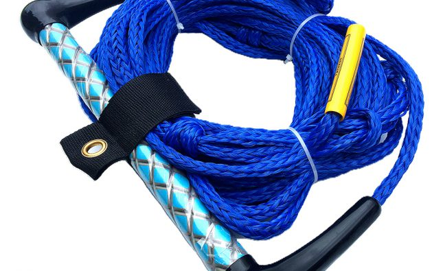 best quality water ski ropes