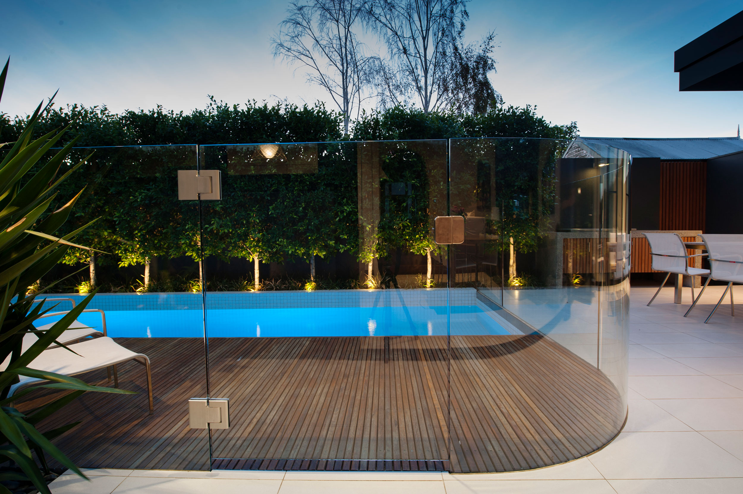 The Beauty And Functionality Of Glass Pool Fencing In Sydney