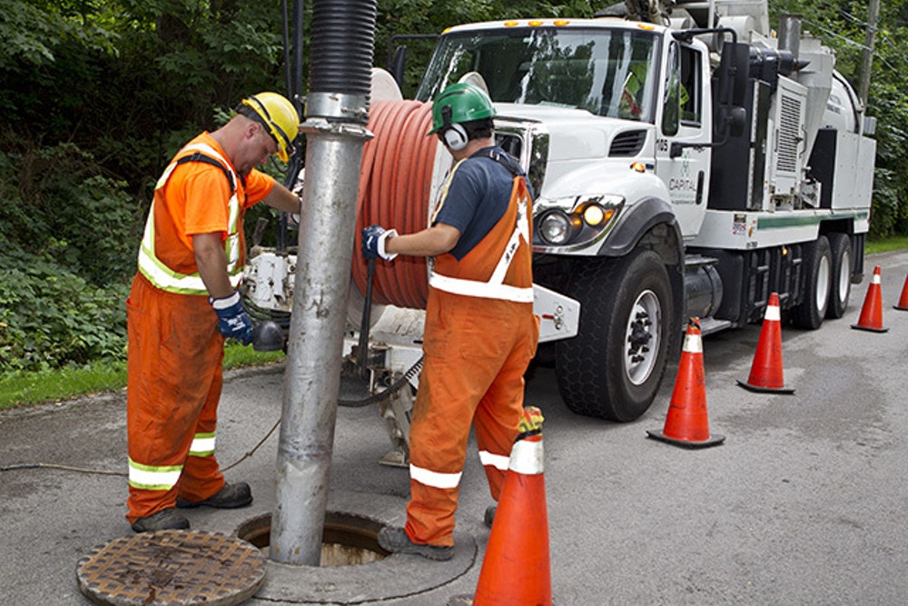 Certified Companies Are Here To Help You With Sewer Services