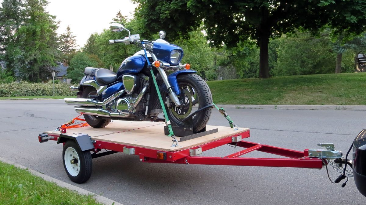 motorcycle towing Sydney
