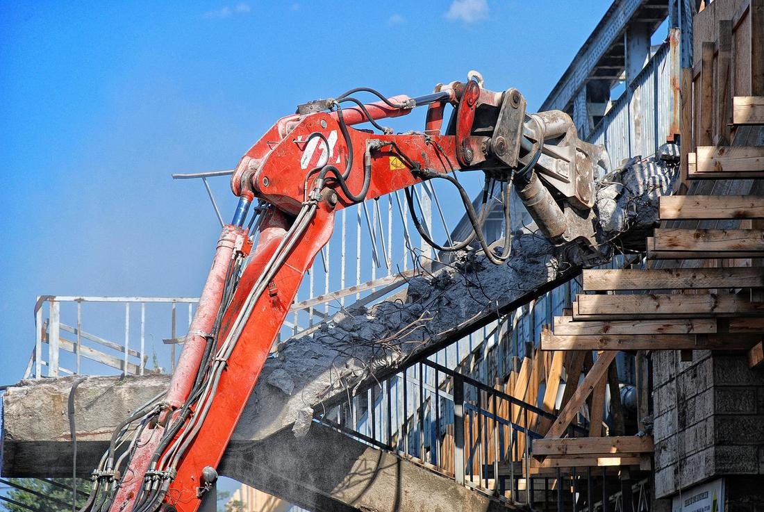 Why Should You Hire Professional Commercial Demolition Services?