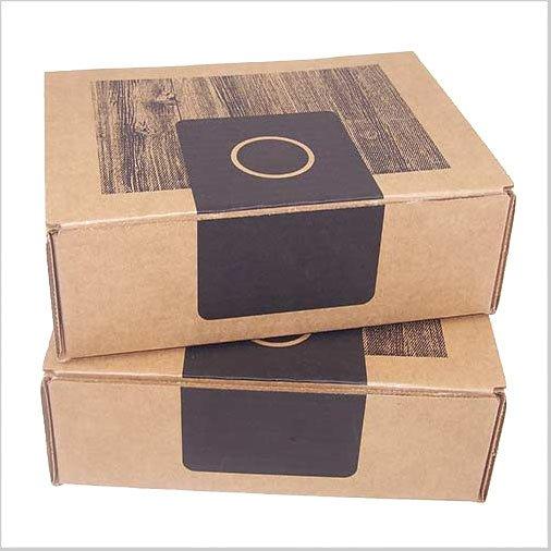 get best custom printed cardboard boxes