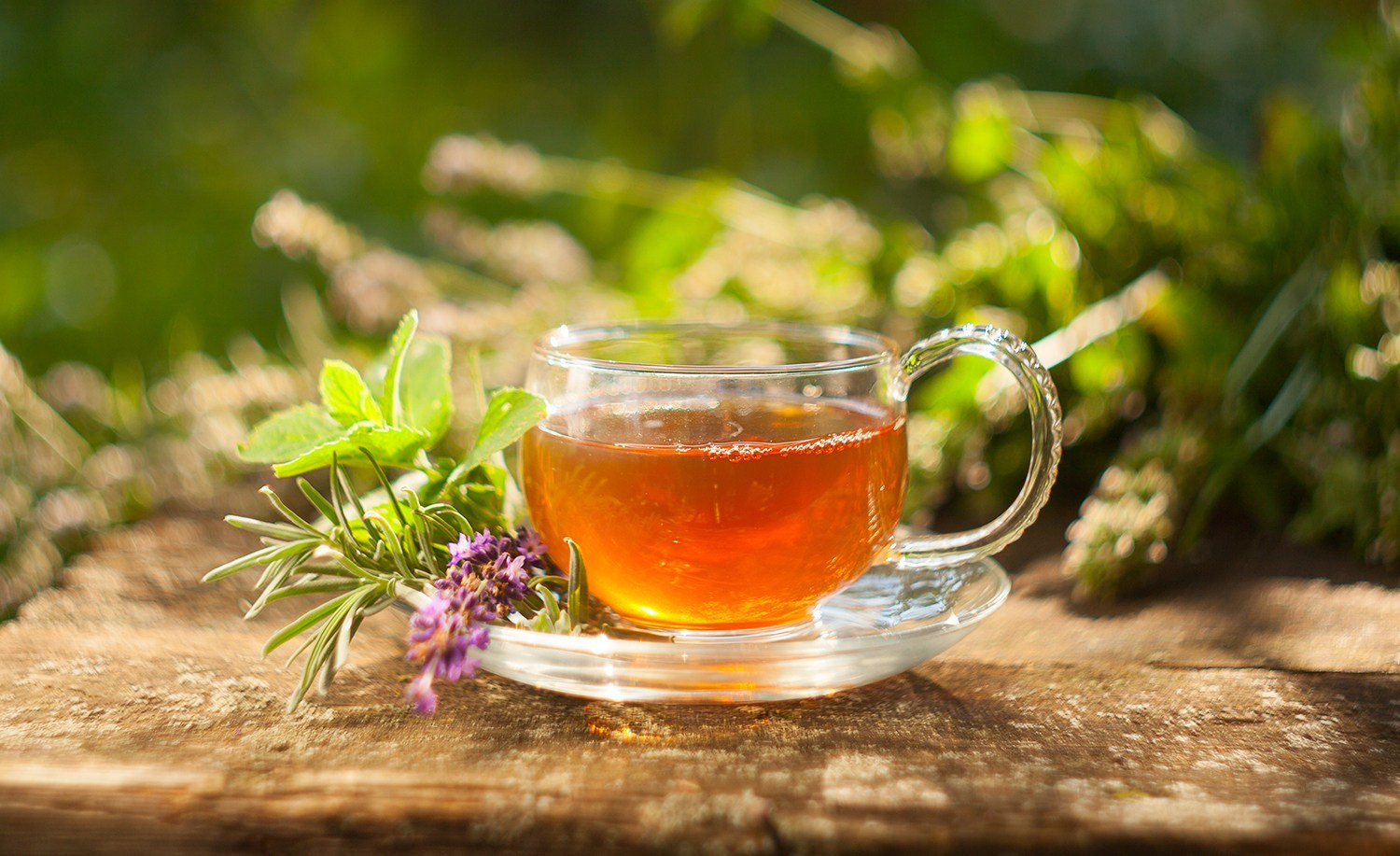 Drinking Herbal Detox Tea To Reap Health Benefits- Few Things To Learn