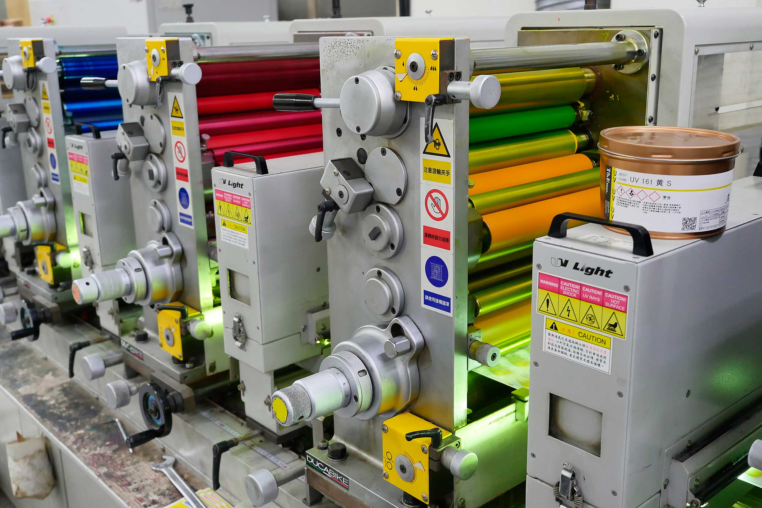 Significant Tips to Consider When Choosing Label Manufacturer