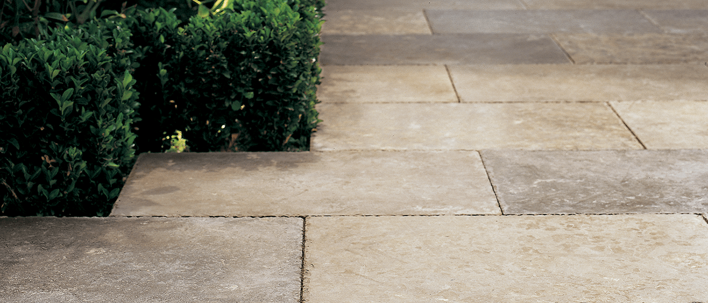 The Practicality Nature Of The Limestone Outdoor Tiles To Consider