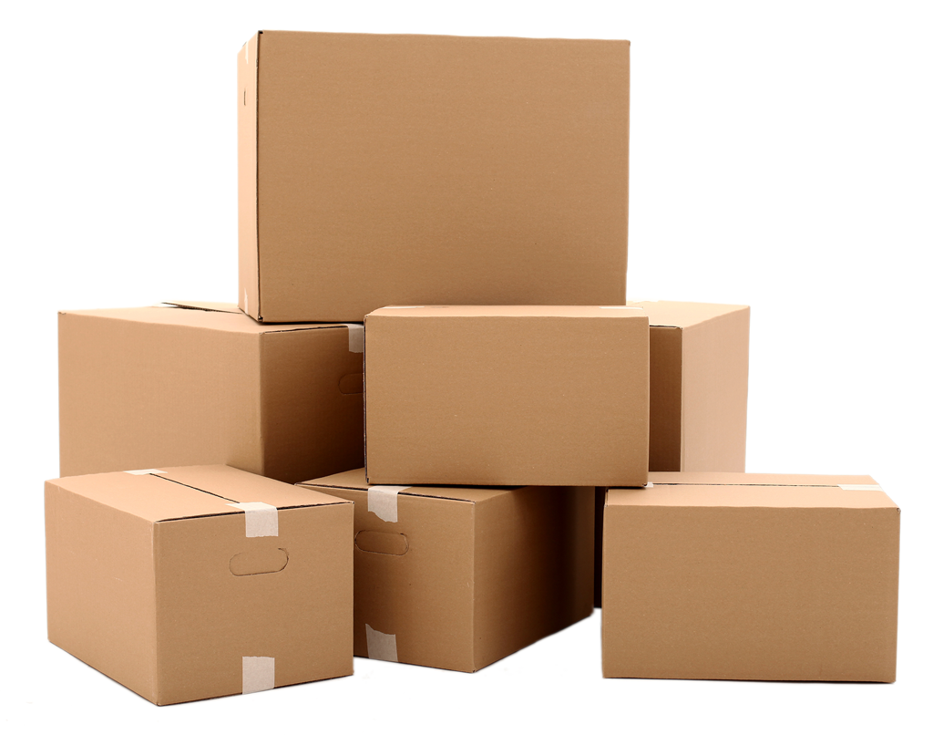 What You Should Know About Cardboard Shipping Boxes?
