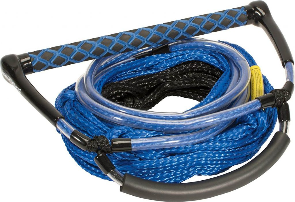 Some Titbits Of Water Ski Ropes