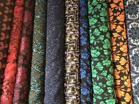 fabric supplier in Australia