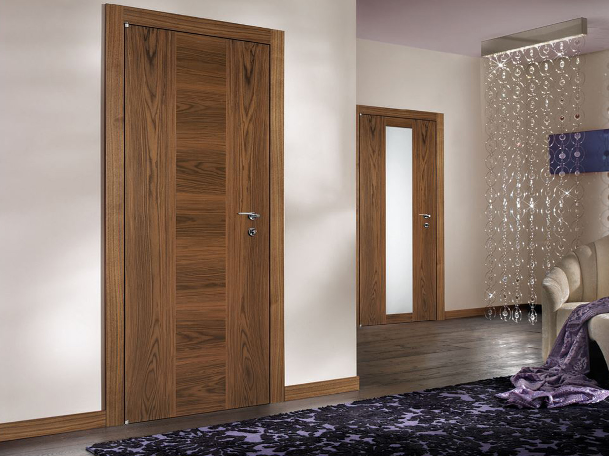 A Comprehensive Overview of 1 Panel Timber Internal Doors: