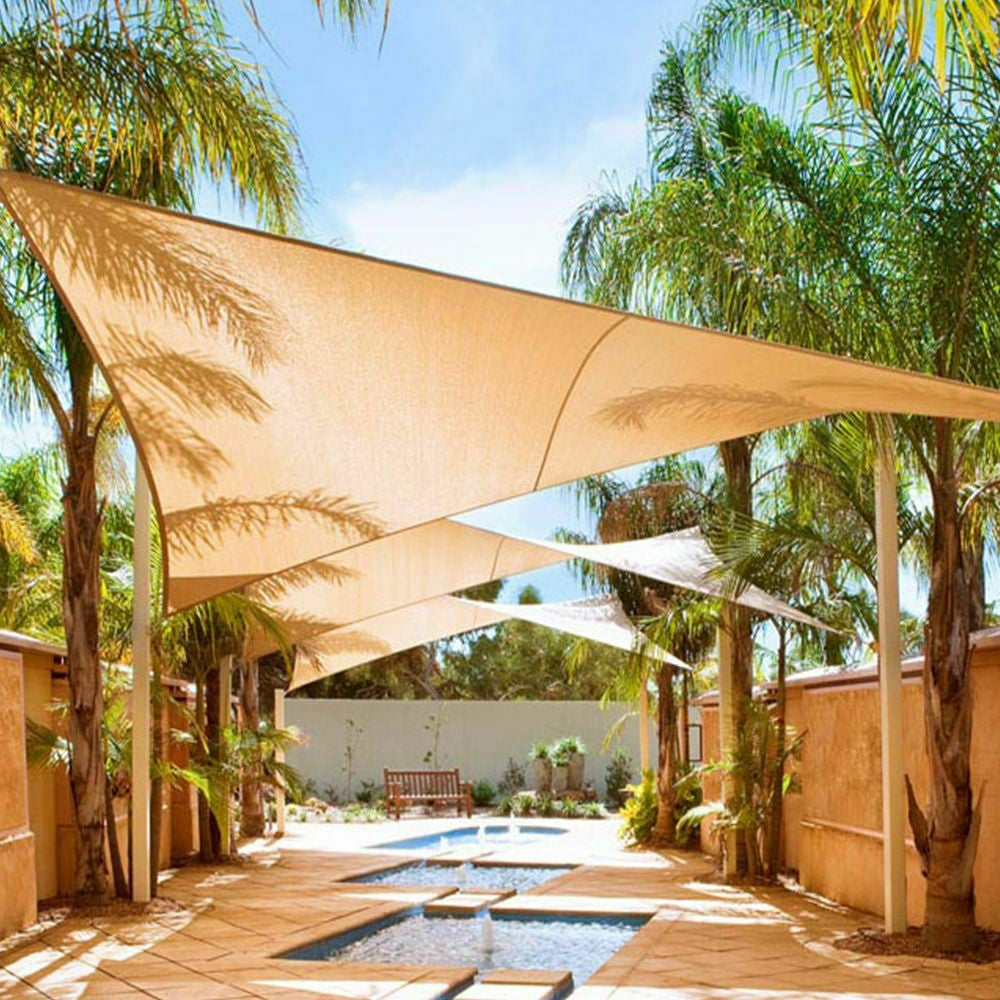 Reasons for Invention in Canopy Shades