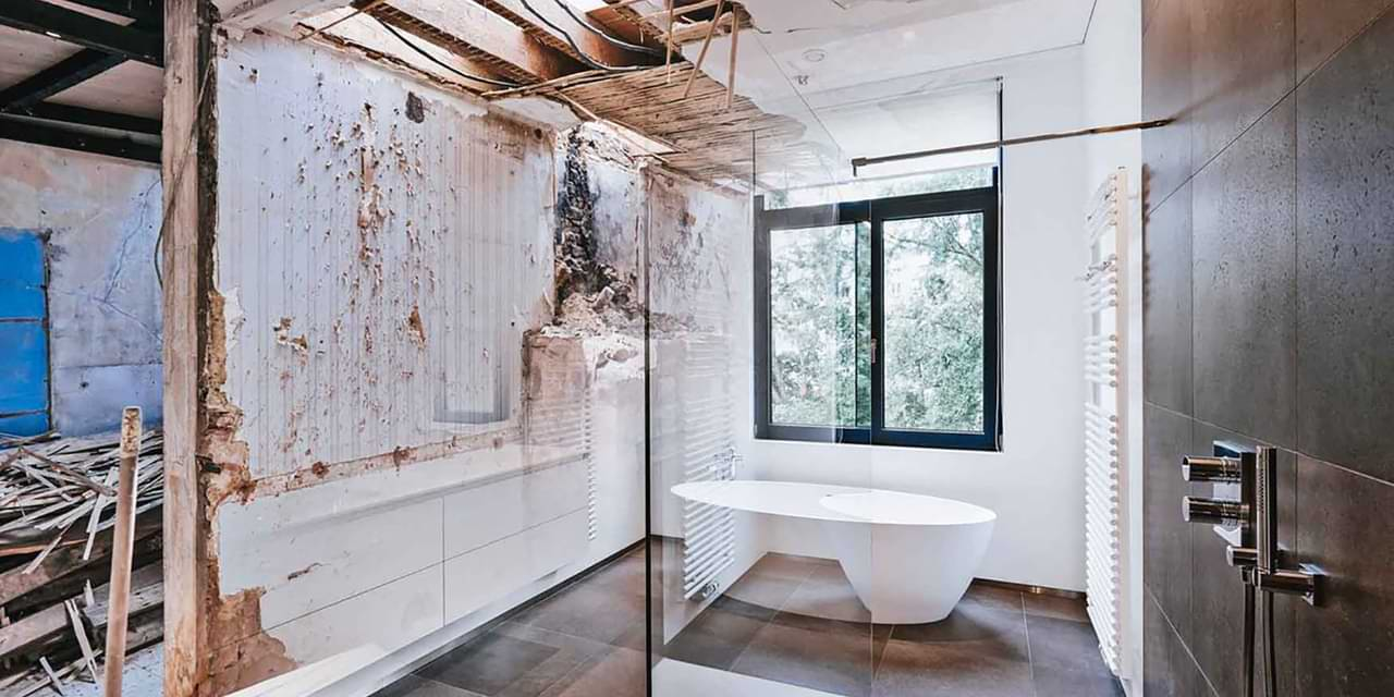 Importance Of Professional Bathroom Renovations Services