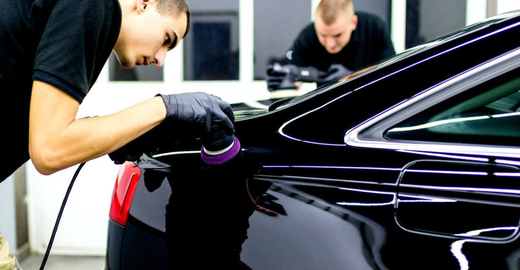 Mobile Car Detailing Near Me- Why should you leave it to the professionals?