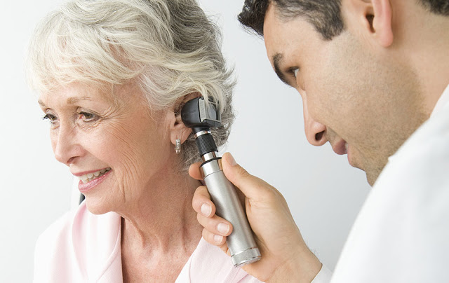 Tips For Finding A Right Hearing Centre